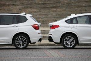 BMW X4 oraz X3 | Pierwsza jazda | SAV i SAC