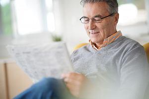 """Zmiany w zasadach waloryzacji emerytur i rent - informator w """"Wyborczej"""""""