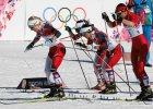 Soczi 2014. Biegi narciarskie. Norwegowie upomnieni za czarne opaski