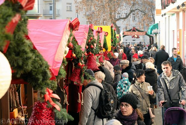 Zdjęcie numer 4 w galerii - Najlepsze świąteczne jarmarki w Europie? Według