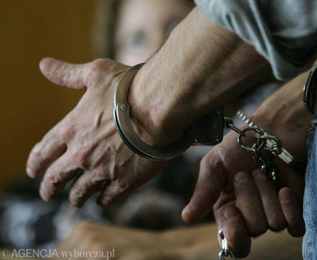 Zgwałcił i zabił kobietę, potem uciekł na przepustce. Ukrywał się przez 26 lat. Aż do teraz