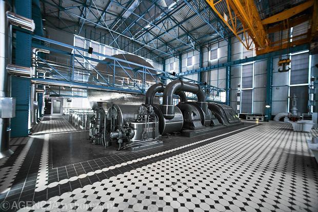 Zdjęcie numer 6 w galerii - Centrum Nauki i Techniki EC1. Zajrzyj do wnętrza elektrowni [ZDJĘCIA]