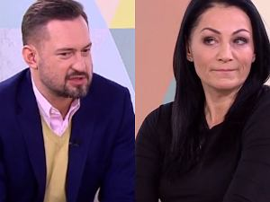 Marcin Prokop, Agnieszka Rylik