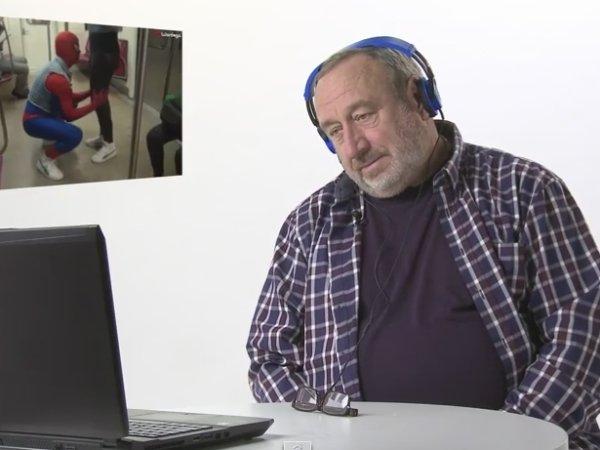 """""""Dziadostwo. Jak nie srają, to szczają"""". Czubaszek, Drozda i OT.TO oglądają youtuberów"""