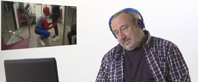 """""""Dziadostwo. Jak nie sraj�, to szczaj�"""". Czubaszek, Drozda i OT.TO ogl�daj� youtuber�w"""