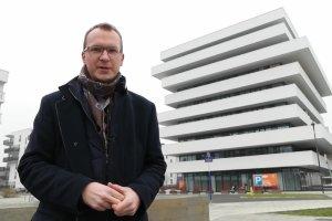 Dwa najpopularniejsze typy blok�w w Polsce. Architecture is a good idea