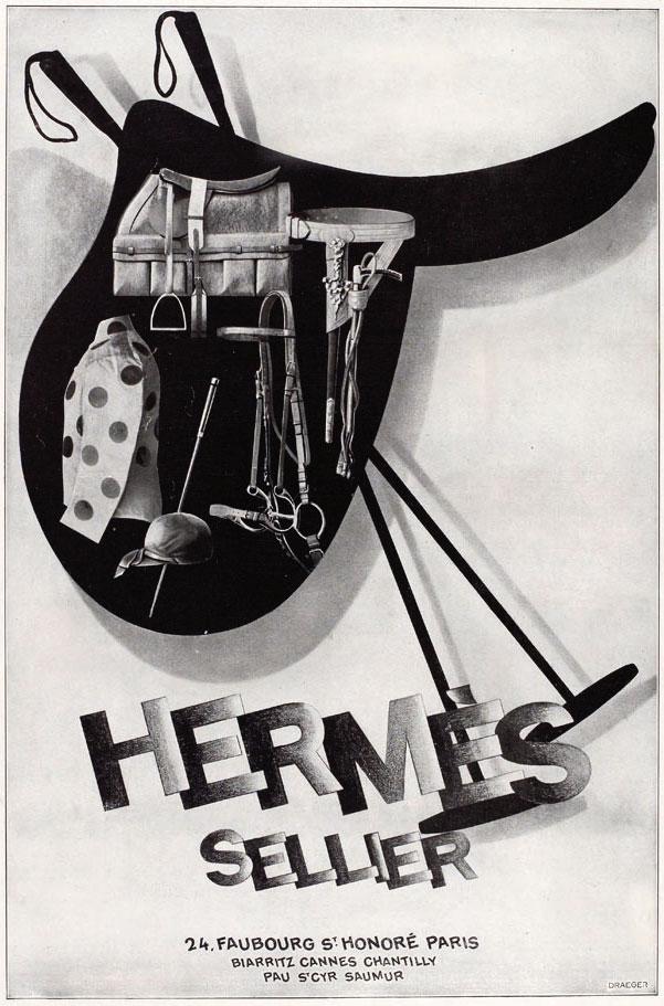 Logo z klasą: Hermes wysłannik bogów luksusu, moda męska, logo z klasą, Cała światowa arystokracja korzysta z siodeł Hermesa od czasów rosyjskiego cara Aleksandra II