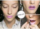 Pięć stopni połysku. Jak wybrać najwłaściwszy dla siebie i które szminki warto kupić?