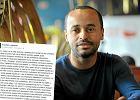 Legierski apeluje o zmianę prawa: Ludzie są zabijani przez nieznane substancje, a pseudoznawcy pie***ą o upadku zasad moralnych