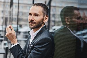 Tomasz Czechowicz: Innowacyjna gospodarka? Mniej dyskutować, więcej robić [WYWIAD NEXT+]