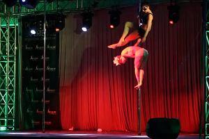 Pole Dance Experience - Niesamowite widowisko w CWK