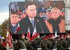 Andrzej Duda i narodowcy. Koniec pewnego romansu