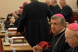 Biskupi: obecne prawo wystarczy do ochrony kobiet przed przemoc�