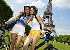 Kopenhaga, Amsterdam, Paryż - stolice, które lubią rowerzystów