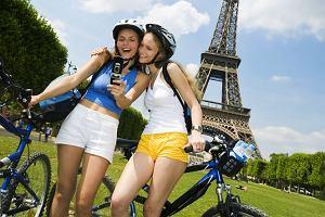 Kopenhaga, Amsterdam, Pary� - stolice, kt�re lubi� rowerzyst�w