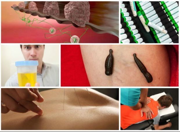 """Czego to ludzie nie wymy�l� """"dla zdrowotno�ci""""! 9 naprawd� dziwnych metod """"leczenia"""". Dzia�aj�?"""