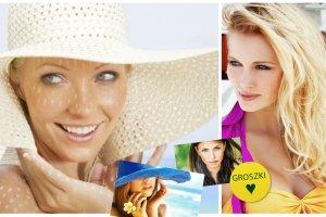 Dobierz kostium kąpielowy do sylwetki! Zainspiruj się propozycjami plażowych stylizacji!