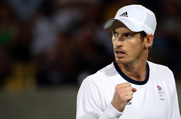Andy Murray kontynuuje świetną grę po igrzyskach w Rio. Kolejny finał!