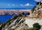 Kto powiedział, że do Chorwacji jedzie się tylko nad morze? Najpiękniejsze chorwackie trasy motocyklowe
