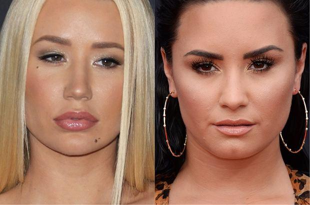 Demi Lovato w miniony wtorek wylądowała w szpitalu na skutek przedawkowania heroiny. Jak się okazuje, jej bliska przyjaciółka po fachu, Iggy Azalea, wiedziała o nawrocie problemu piosenkarki.
