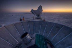 Wielkie odkrycie: astrofizycy dostrzegli �lad fal grawitacyjnych z Wielkiego Wybuchu