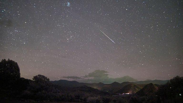Perseidy 2018 - kiedy przypada maksimum aktywności roju i kiedy zobaczymy deszcz meteorytów?