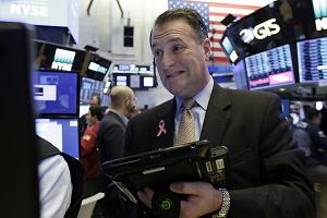 Stany Zjednoczone idą prostą drogą do recesji. Ten wskaźnik wyraźnie to pokazuje, a jeszcze nigdy się nie pomylił