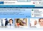 Elektroniczny Punkt Kontaktowy: Odpowiada na prawie wszystkie pytania firm