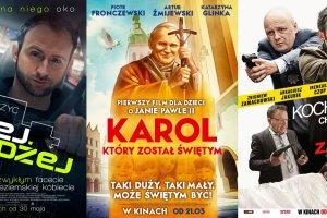 W�e 2015. Nominacje do nagr�d dla najgorszych polskich film�w