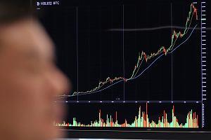 Bitcoin łamie kolejne psychologiczne granice. 20 tys. dol. jeszcze w tym roku