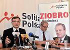 Zbigniew Ziobro: Zwyci�ymy, bo musimy zrobi� w Polsce porz�dek