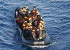 Turcja skaza�a dw�ch Syryjczyk�w w sprawie utoni�cia migrant�w