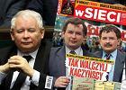 """Nowy numer """"wSieci"""" i nieznane fakty dotyczące Kaczyńskiego"""