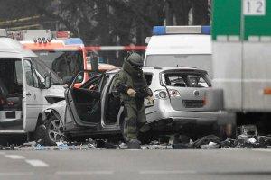 Zginął w wybuchu auta w Berlinie, a wcześniej... wpadł w Gdańsku z 33 kg kokainy, zadarł z rosyjską mafią