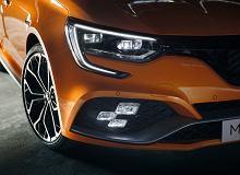 Nowe Renault Megane R.S. - wrażenia z jazdy