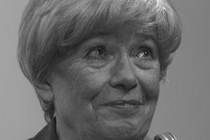 Joanna Chmielewska nie �yje. Mia�a 81 lat