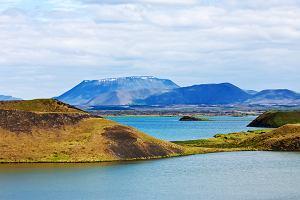 Islandia - ch�odne wakacje