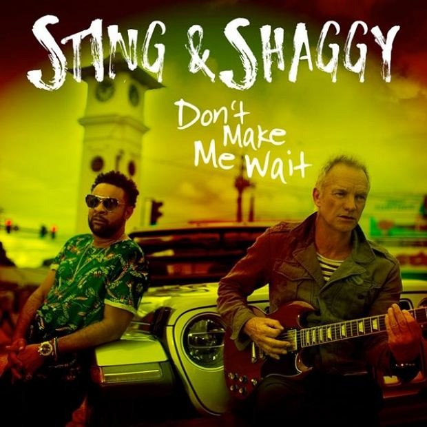 Sting, Shaggy i James Corden w Subwaypool Karaoke [WIDEO]