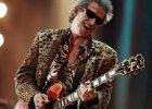 Keith Richards ko�czy dzi� 70 lat: najwa�niejsze momenty