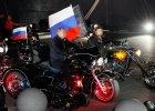 Nocne Wilki przenikaj� przez granic� do Polski? Dw�ch motocyklist�w z Rosji na celowniku policji