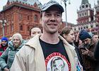 """Rosyjski opozycjonista więziony w kolonii karnej: """"Torturują mnie, grożą śmiercią, nie wytrzymam tu nawet tygodnia"""""""