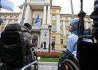 Mamy w Polsce skrzywienie, uważamy, że niepełnosprawność jest wyłącznie problemem rodziny. To ignorancja [ROZMOWA]