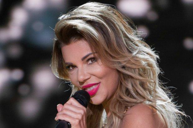 """Jej ostatni wyst�p w TV sko�czy� si� """"afer� oponkow�"""". G�rniak zn�w postawi�a na """"m�odzie�ow�"""" stylizacj�. Efekt?"""