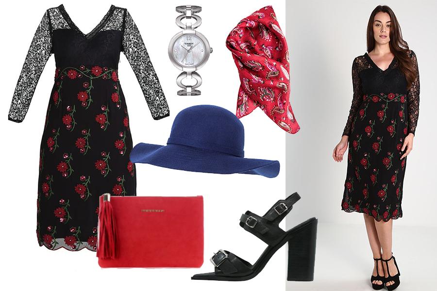 e44694c52d Jak się modnie ubrać w rozmiarze 44 lub większym   Moda plus size