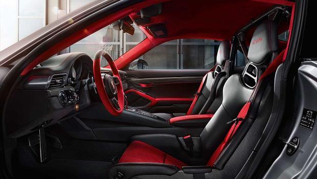 Porsche 11 GT2 RS