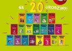 20 Karolków w specjalnym urodzinowym wydaniu!