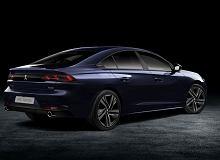 Mocniejsza wersja Peugeota 508 już w drodze