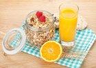 Jedz białko na śniadanie [6 SPOSOBÓW: CO MA DUŻO BIAŁKA]