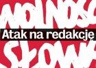 """""""Wprost"""" przeprasza za pomylenie wiceministr�w w zapisie pods�uchanych rozm�w"""