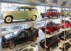 Muzeum Skody w Mladá Boleslav, fot. Skoda Auto